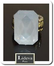 Luxus Ring Damenringe Fingerringe Kristall Lideva  Paris Elastisch