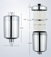Kitchen Tap Faucet Water Filter Purifier - Activated Carbon