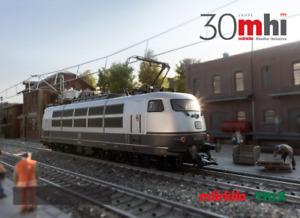 Märklin 39153 H0 MfX AC Electric Locomotive BR 103 METAL Limited Edition Sound