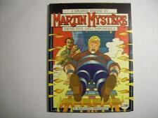 MARTIN MYSTERE BONELLI 78 d  -  ( cc18-6)