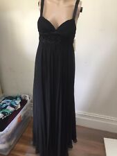 6 ALANNAH HILL FORMAL MAXI DRESS NWT $529  *BUY FIVE OR MORE ITEMS GET FREE POST
