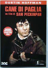 Dvd Cane di paglia - Edizione integrale di Sam Peckinpah 1971 Usato raro