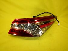 🎲 2018 18 2019 19 Toyota Camry Right RH (Passenger) Tail Light OEM (LED) *NICE*