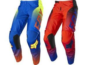 Fox Racing 180 Oktiv Youth Child Pants Motocross Riding MX/ATV/BMX Boy's '21