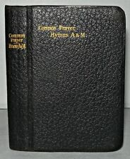 The Book Of Common Prayer, Collins Clear Type Press, Leather Effect Binding