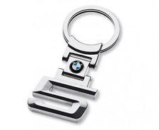 BMW serie 5 Original Metal Llavero Llavero Keyfob Colgante 80272287779