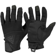 Direct Action Hard Gloves Airsoft Work Tactical Patrol Military Police Black