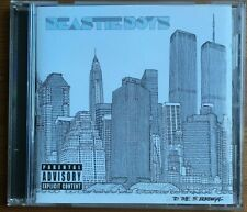THE BEASTIE BOYS TO THE 5 BOROUGHS 2004 15 TRACK CD ALBUM CH-CHECK IT OUT HIPHOP