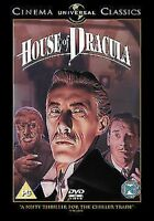 Casa De Dracula DVD Nuevo DVD (8254589)