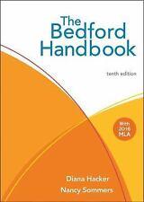 The Bedford Handbook by Hacker, Diana; Sommers, Nancy