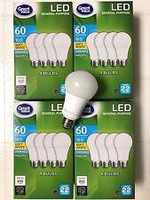 Sweet 16 PACK LED 60W = 10W Soft White DIMMABLE 60 Watt Equivalent 2700K best