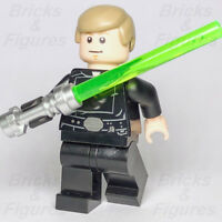 STAR WARS lego LUKE SKYWALKER jedi knight GENUINE 75159 75093 final duel NEW