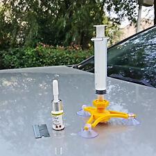 New Professional Car Glass Windscreen Windshield Crack Repair Tool Kits Sets·DIY