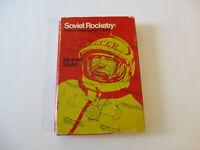 Soviet Rocketry Cosmonaut Astronaut Signed Autograph NASA Space Exploration 1970