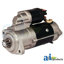 John Deere Parts STARTER 12V 2.5KW  RE516157 6615 (South American),6415 (South A
