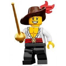 LEGO minifigure serie 12 - SPADACCINO - 71002