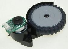 Genuine LG RoboKing Right Wheel  Part No. AJW73110401 SUITS VR6270 & Many Others