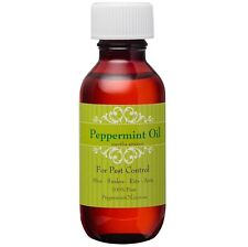 Peppermint Oil of Pest Control 100ml