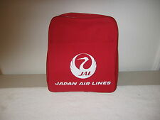 JAPAN AIRLINES TRAVEL BAG