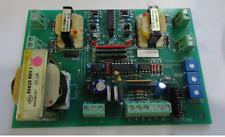 ELKON SCR FIRING BOARD SDA-035 4-0 33/06 120V *