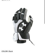 NWT under armour lacrosse gloves Size medium