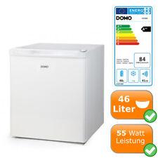 Mini Kühlschrank A++ 46 Liter Kühlbox Minikühlschrank Wohnmobil Camping 55 Watt