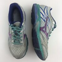 Mizuno Wave Catalyst Women's Running Training Athletic Shoes Size 8