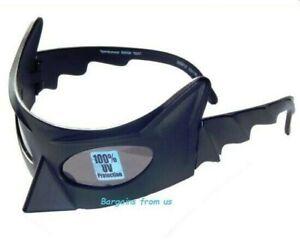 Batman Dark Knight Boys Sunglasses