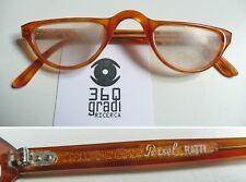 Persol Ratti Lector 93 montatura per occhiali vintage frame 1980s