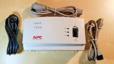 APC Line-R 1200VA Stabilizzatore Automatic voltage regulator AC 220/230/240V