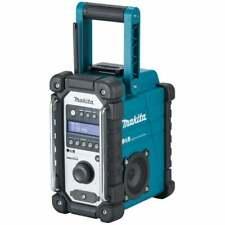Makita Dab DMR109 rete o Radio solo unità senza fili