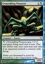 MTG Magic - (U) Eventide - Groundling Pouncer - SP