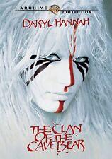 The Clan of the Cave Bear DVD (1986) - Daryl Hannah, Michael Chapman