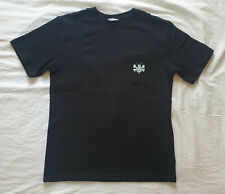 Men's Dior T-Shirt / Jersey with Bee Embroidery - Small