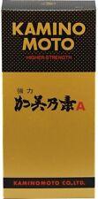 KAMINOMOTO Higher-Strength A 200ml Hair Growth Hair Loss Tonic From Japan
