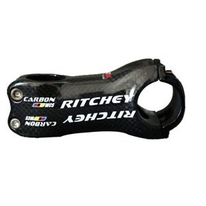 2020 Full carbon fiber  Riser Stem MTB Road Bike 31.8mm Angle 6/17 Bicicleta