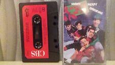 New kids on the block cassette tape 1st album