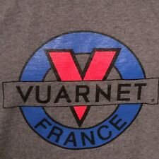 Vintage 1990s Vuarnet France Tank Top Sleeveless T Shirt L Summer Beach Pool