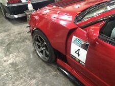 Nissan Skyline BNR34, ENR34, ER34, HR34, R34 Front Fenders +40 Neksa autotuning