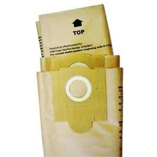 For Fein Power 913038K01 Mini And Turbo I Replacement Paper Dust Bag, Pack of 36