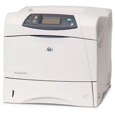 HP LASERJET 4250 PRINTER Q5400A REMANUFACTURED REFURBISHED 120 DAY WARRANTY