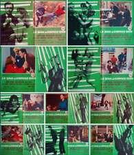 Man From Uncle The Spia Nel Cappello Verde Italiano FOTOBUSTA Film Poster  x10 58322f43a532