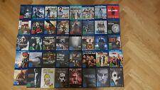 Blu ray DVD Sammlung           Insgesamt 111 Filme!