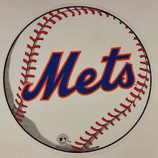 MLB New York Mets Baseball Pennant, NEW
