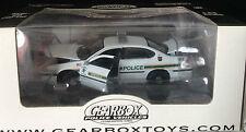 Janesville Police Wisconsin 2006 Chevy Impala GEARBOX PREMIER
