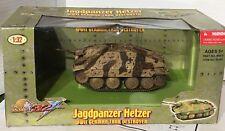 21st Siècle 1/32 GERMAN JAGDPANZER HETZER tank Forces of Valor Ultimate Soldier