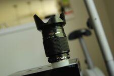 Vivitar Macro 55mm F2.8 Nikon Ai lens for Nikon F2,F3,F2as,FE,FE2,FM,FM2,FG,FG20