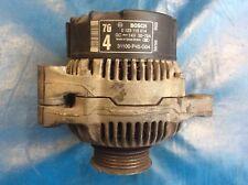 Rover 600 Alternator (Bosch 0123115014) 1.8/2.0 Honda