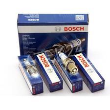4x Zündkerze original BOSCH 0242235668
