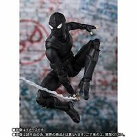 S.H.Figuarts Spider-Man Stealth suit Far From Home Figure BANDAI JAPAN 2020